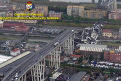 International news: Dozens killed in Italian bridge collapse, suspected London terror attack