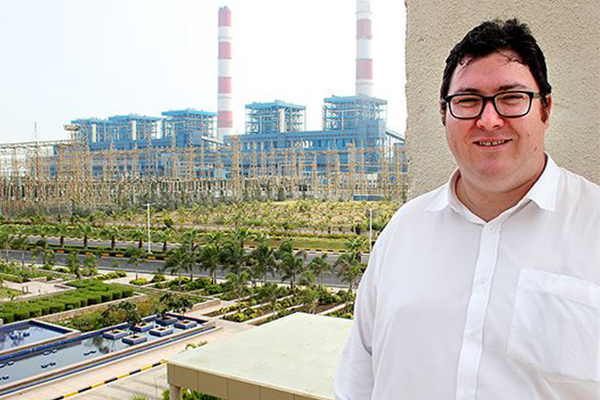Article image for Nationals MP approaches Japan to get coal-fired power stations built at home