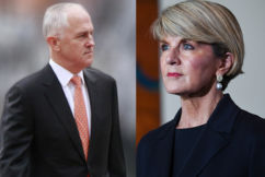 'I've seen this movie before': Foreign Minister dismisses PM's leadership strife
