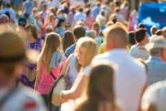Australia's population could hit 49 million by 2066