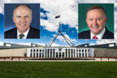 Libspill: Canberra heavyweights react to leadership chaos