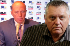 'It's happening, for sure and certain': Ray Hadley confirms challenge against Malcolm Turnbull