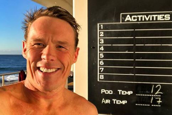 Article image for Bondi lifeguard reveals struggling swimmer came 'within seconds' of drowning