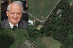 Philip Ruddock vows to fight 'inappropriate' development at Dural
