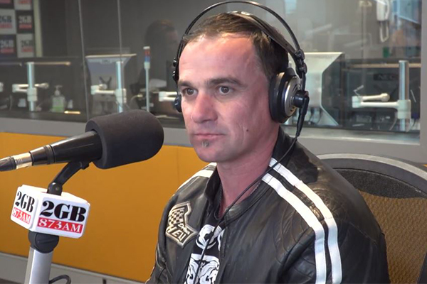 Article image for 'It's unbearable': Shannon Noll reveals his own heartbreaking drought experience