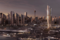 Ritz-Carlton comes to Sydney