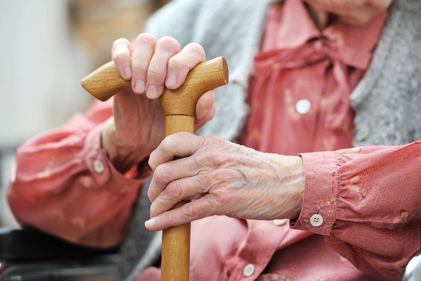 Article image for 'Not the care they deserve': Calls for compulsory staff-to-patient aged-care ratios
