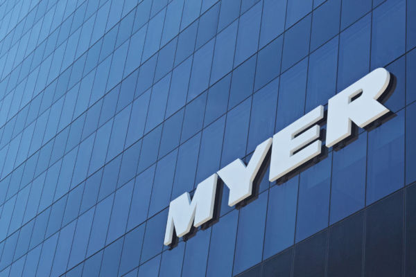 Article image for 'They must go': Billionaire businessman calls on shareholders to boot Myer board