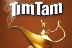 Why is the Tim Tam our most iconic biscuit?