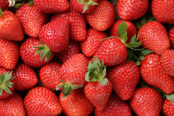 Article image for 'An act of sabotage': Strawberry needle contamination saga imperils industry