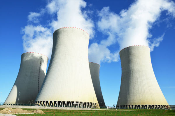 Article image for 'Safest form of power generation': Calls for nuclear to be put back on the table