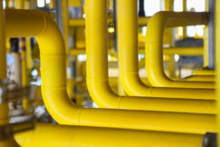 ACCC gives greenlight to Hong Kong firm's $13 bn gas pipeline takeover bid