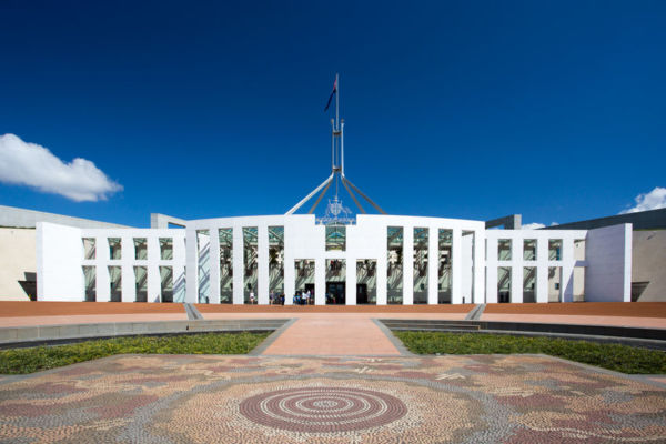 New political party throws hat in the ring to tackle both Labor and the Coalition