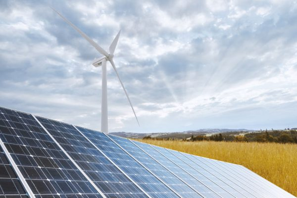 NSW looks to 'cheap' renewable energy to boost economy