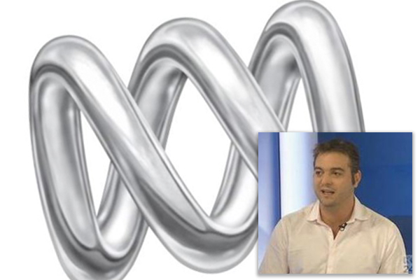 Article image for Former ABC editor: My story was pulled to keep Malcolm Turnbull happy