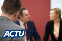 Unions slammed over 'utter hypocrisy' on gender pay gap