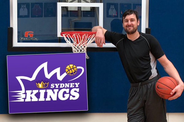 Article image for What made this Australian NBA star return home
