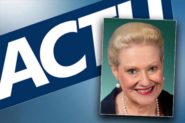 Article image for 'The height of hypocrisy': Bronwyn Bishop slams unions