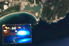 Man dead after sailing boat incident