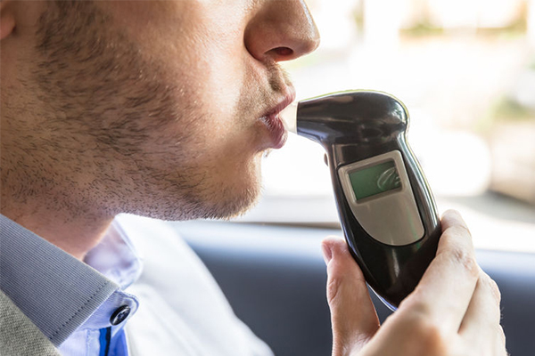 Article image for How a random breath test could soon save lives from cancer