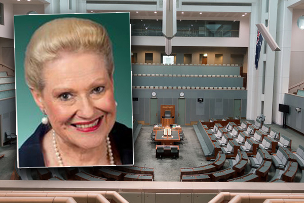 Article image for Are gender quotas the answer? Bronwyn Bishop doesn't think so