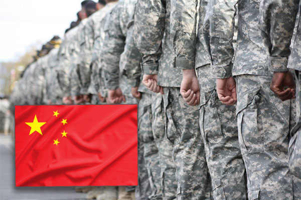 Article image for 'It's a very complex situation': Professor on Chinese military exercises in Australia