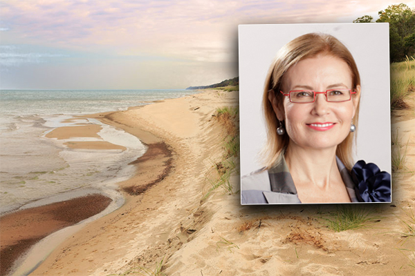 Article image for Judge blasts Environment Minister over coast call