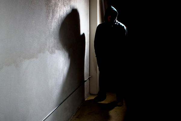 Article image for Police shortage leaving thousands of paedophiles unmonitored in the community