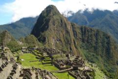 Discover Peru with Chimu Adventures