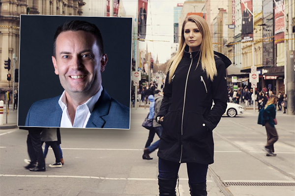 Article image for Organiser refuses to pay unfair police bill for right-wing commentator tour