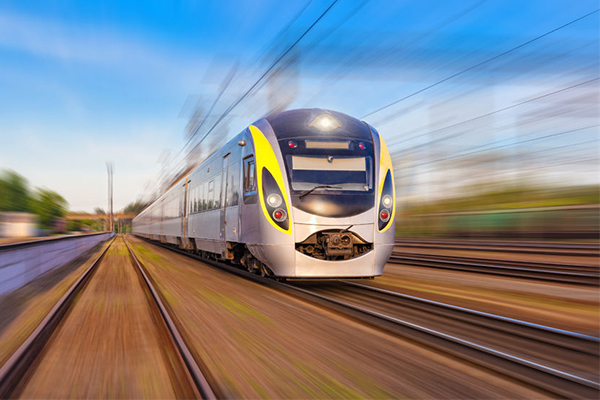 Article image for Plans for a high-speed rail line: 'This is our opportunity to get that right'