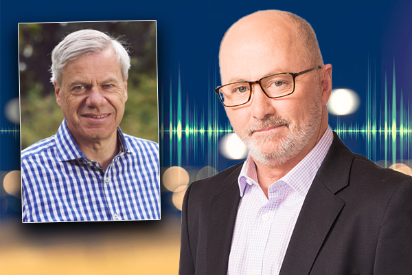 Article image for Michael Kroger: We have a problem with 'ABC bias in news and current affairs'