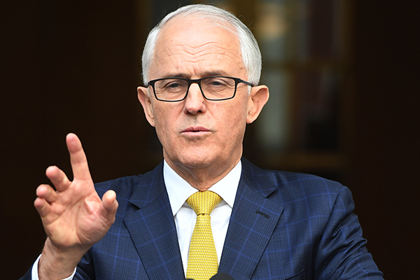 Article image for Turnbull has history of 'harassing journalists at the ABC': Explosive allegations leveled against former PM