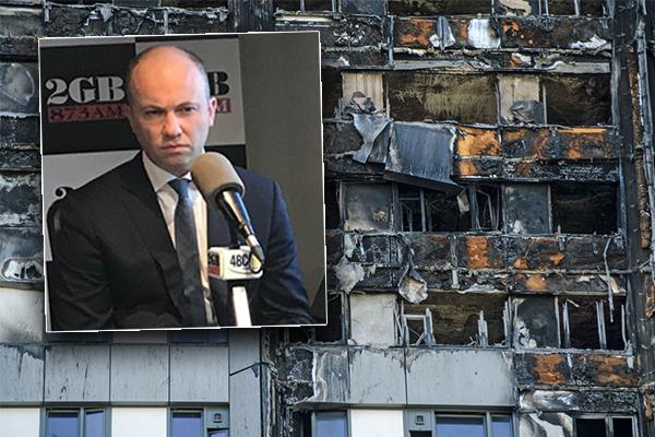 'It's an absolute disgrace!': Better Regulation Minister slams 'dangerous' council conduct
