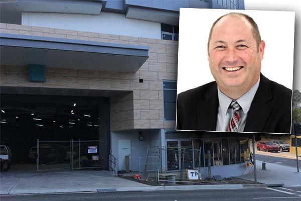 council still seeking please explain over dodgy unit sign off