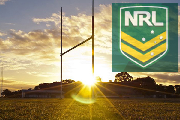 Article image for NRL confirms broadcasters haven't agreed to May 28 return