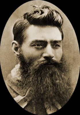 Will Davies on the trail of Ned Kelly