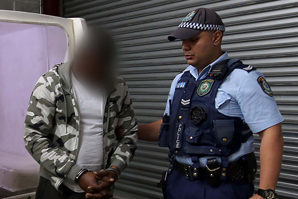 Police bust $3-million scam ring run out of Villawood Detention Centre