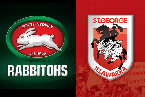 Article image for As it happened: Ray calls the final minutes of Souths & Dragons semi-final