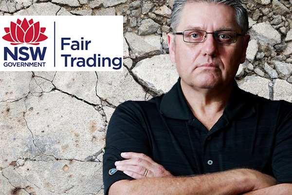 Article image for Another shonky tradie is ripping off residents