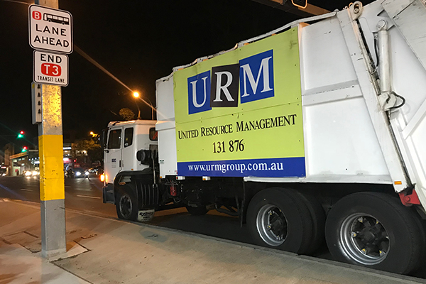 Article image for 'You could cause a serious accident': Disgraced trucking company in strife again