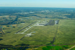 Construction begins at Western Sydney Airport