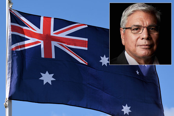Article image for Why Warren Mundine has changed his stance on the national anthem