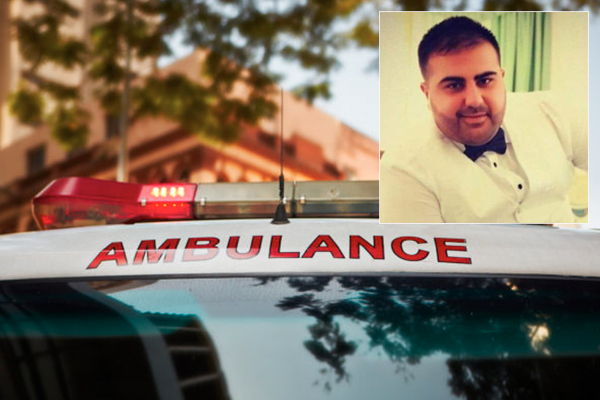 Article image for Family of dead man 'relieved' but 'disgusted' as paramedics apologise