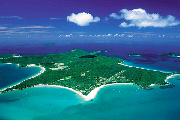 Cryptocurrency to fund Great Keppel Island's major makeover
