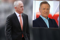 Andrew Bolt: There's much more to Malcolm Turnbull's 'hypocritical' late night tweet
