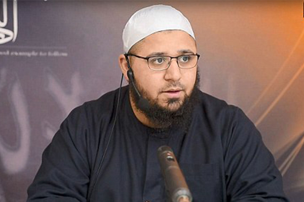 Article image for 'Dangerous, deranged or deluded'?: Muslim preacher slammed over sex comments