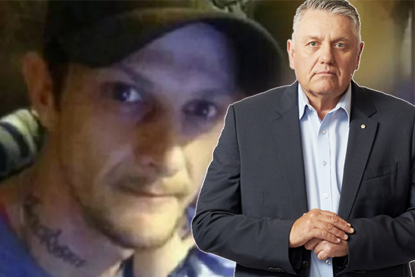 Article image for 'Six years for what he did to that poor little boy': Ray slams 'sickening' sentence
