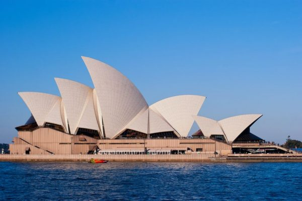 Article image for The fascinating history of how the Sydney Opera House was almost scrapped