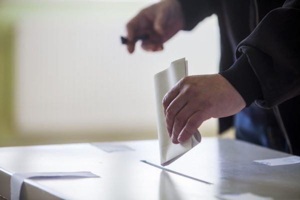 Preferential voting and the rise of minor parties